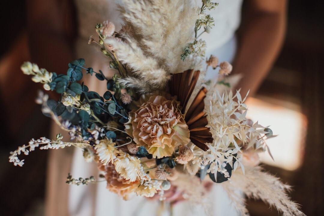 bouquet sostenibile